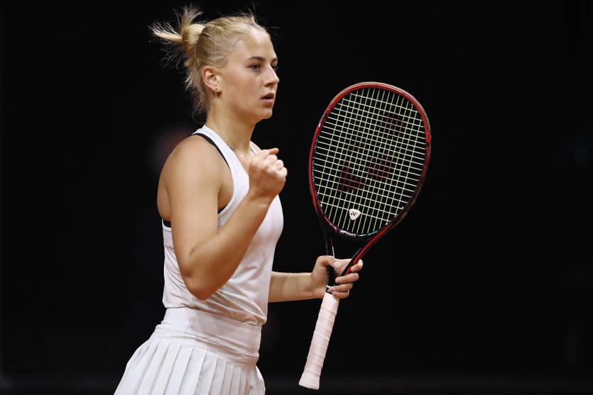 US Open: Даяна Ястремская покидает турнир, а Марта Костюк впервые выходи...