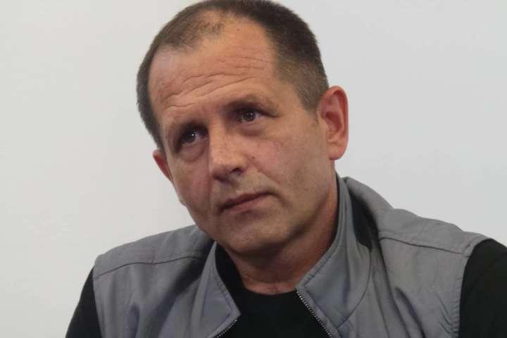 У Балуха черепно-мозговая травма, его прооперировали, – Геращенко