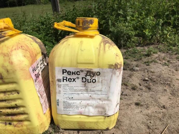 Возле Белой Церкви в реку попали химикаты: в городе прекратят подачу вод...