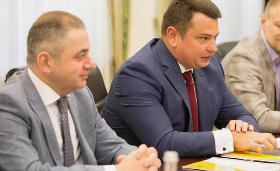 Не уволим: в НАБУ ответили на решение Конституционного суда по Сытнику