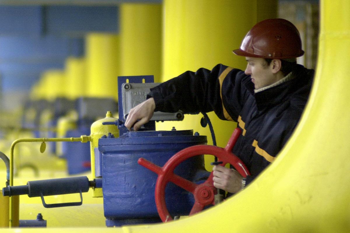 Украинцы смогут самостоятельно выбирать поставщика газа, – Гончарук