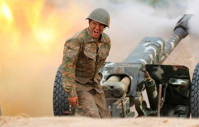 Седьмой день войны в Карабахе: все, что известно о ходе боевых действий