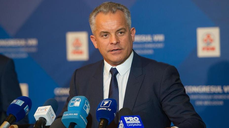 Главу правящей партии Молдовы обвинили в заказном убийстве