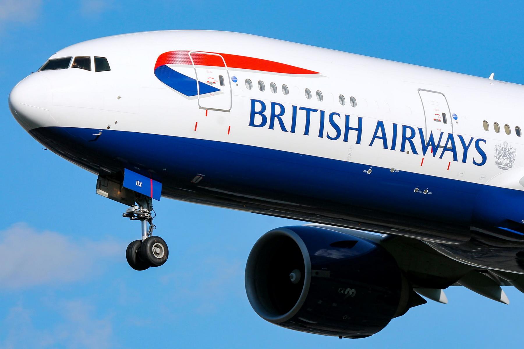 British Airways возобновит полеты в Пакистан после десятилетнего перерыв...