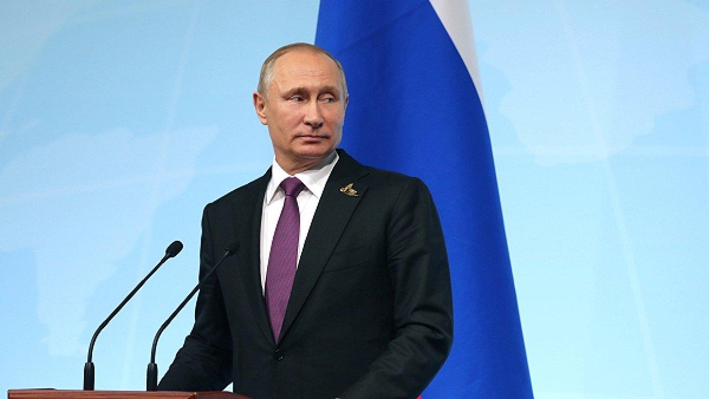Путин своим указом помилует украинских осужденных, – СМИ