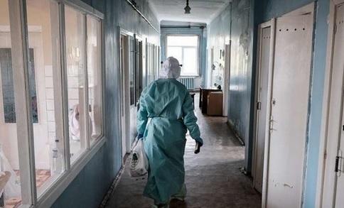 Статистика коронавируса в Украине на 16 июня: за сутки – 666 новых больн...