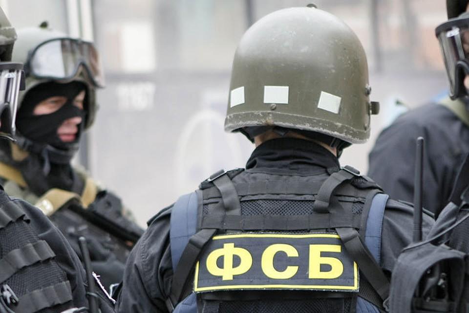 В оккупированном Крыму спецслужбы РФ задержали украинского добровольца