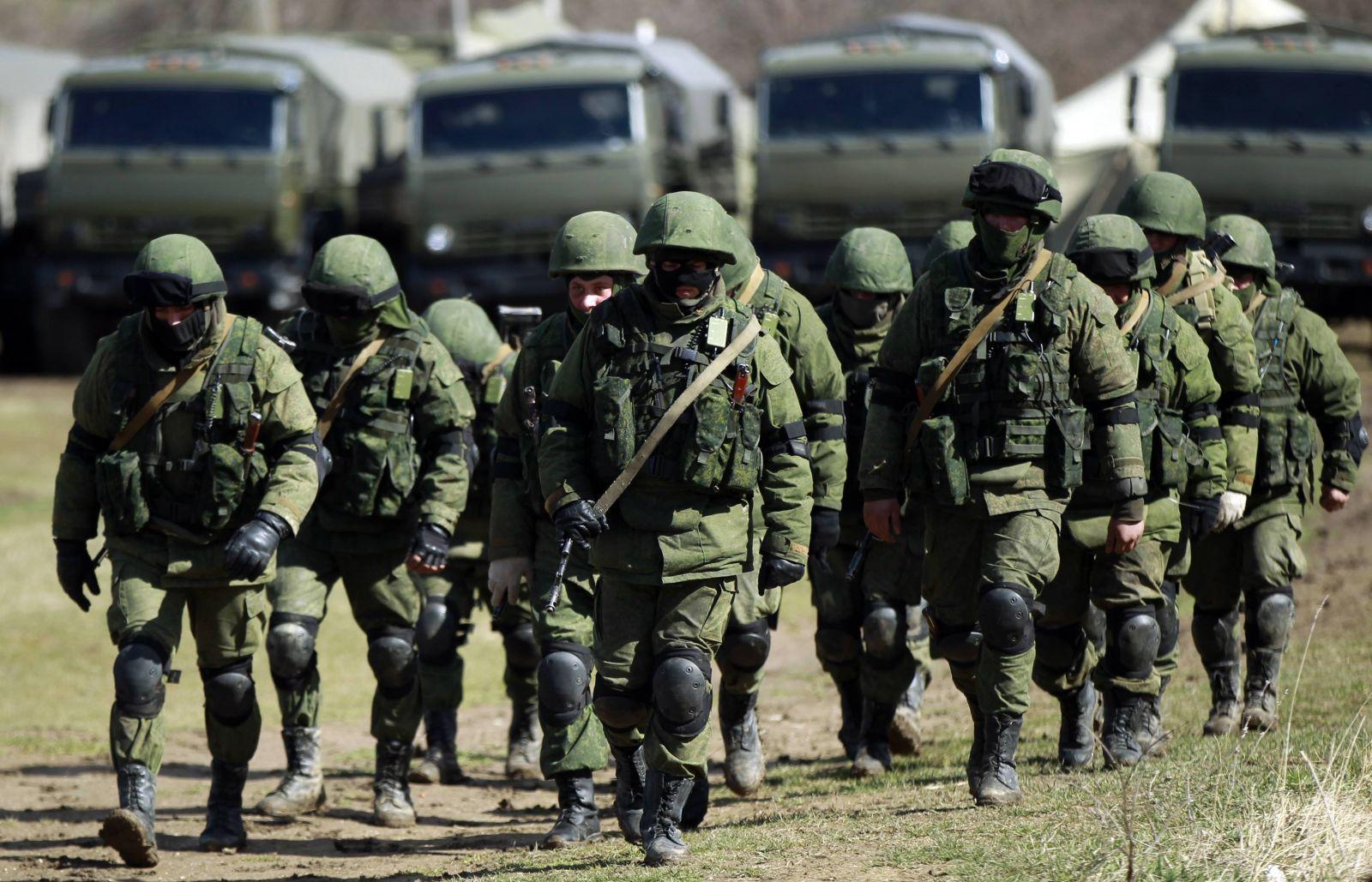 """""""Война всех против всех и смена руководства Украины"""": в разведке рассказ..."""