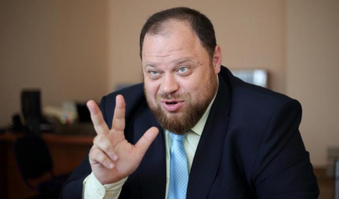 Вопрос, вынесенный на референдум, должен объединять украинцев, а не разъ...