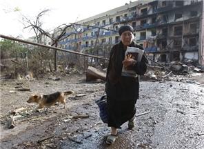Правозащитники считают завышенными данные о погибших в Южной Осетии
