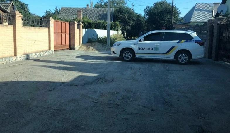 В Никополе произошла стрельба, двое погибших