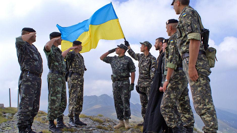 КГГА предоставит ряду категорий киевлян разовую помощь ко Дню защитника