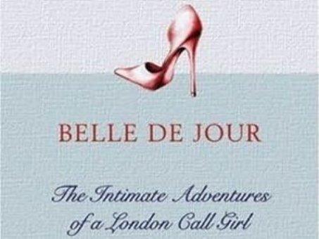 Автором популярного блога проститутки оказалась ученая из Бристоля