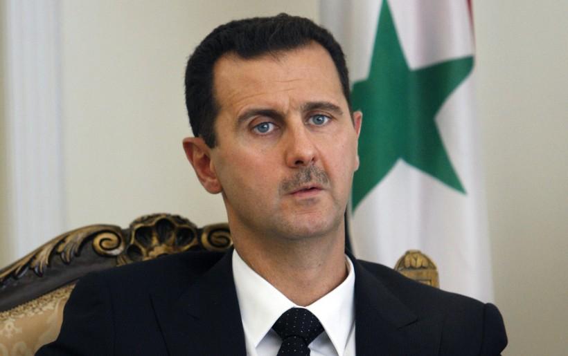 Башар Асад намерен встретиться с Ким Чен Ыном