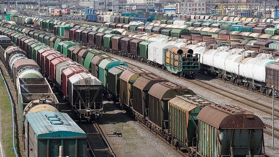 Закупили вагоны в России: украинское вагоностроение может остановиться у...