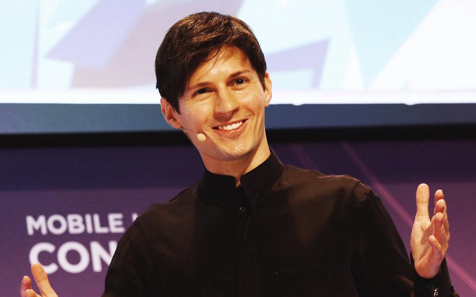 Атака на Telegram произошла из-за протестов в Гонконге, – Дуров