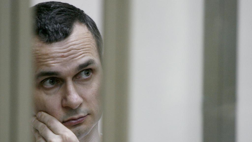 Местонахождение Сенцова неизвестно, – Общественная наблюдательная комисс...