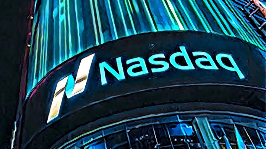 Американский индекс NASDAQ обновил исторический максимум