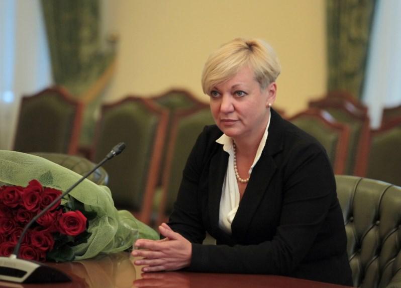 Гонтарева заявила, что Коломойский ей постоянно угрожает