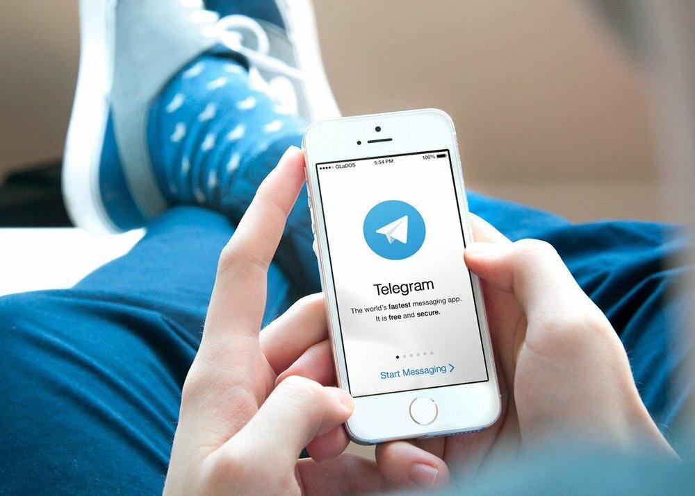 У мессенджера Telegram произошел глобальный сбой