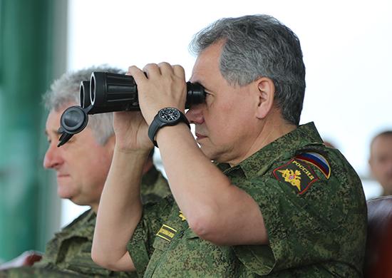 Россия может вернуть своих офицеров в СЦКК