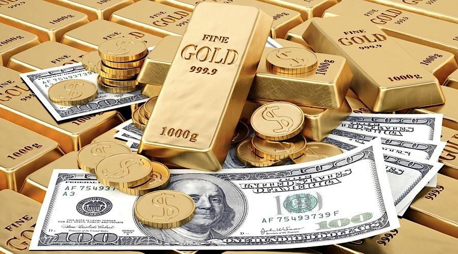 Благодаря займам: золотовалютные резервы Украины за июль выросли на 1%,...