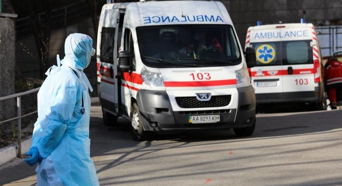 В Харькове 10 сотрудников лабораторного центра заразились коронавирусом