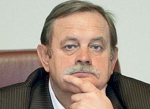Глава Нацсовета по телерадиовещанию Виталий Шевченко подал в отставку
