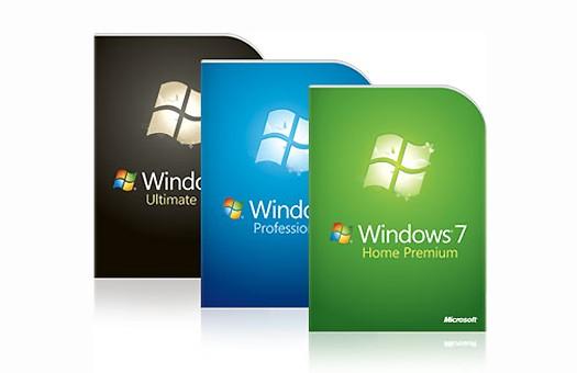 Сегодня Windows 7 официально поступает в продажу
