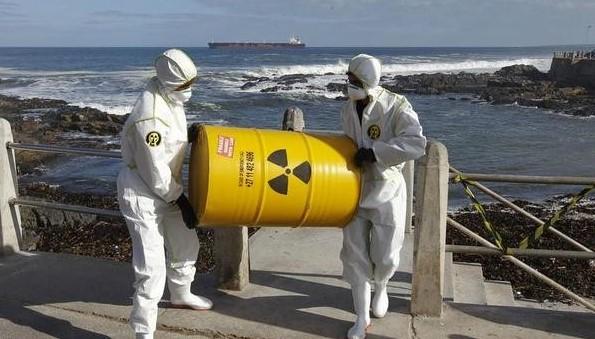 С начала года Германия вывезла в РФ 3 тыс. тонн ядерных отходов, – эколо...