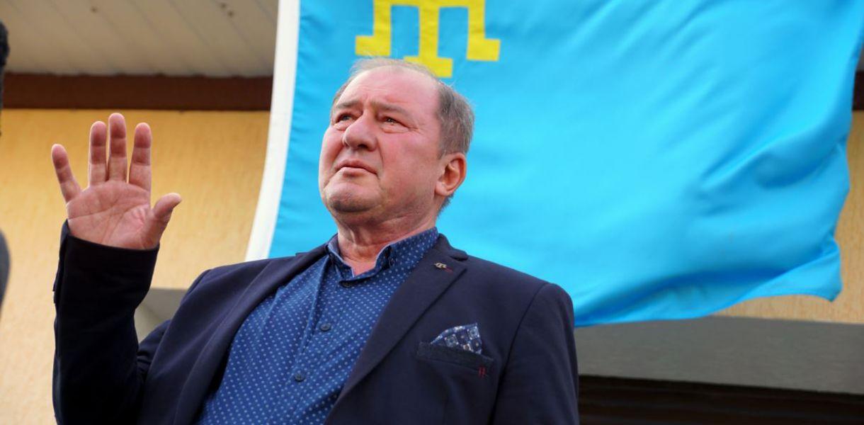Украине, возможно, придется воевать за Крым, - Умеров