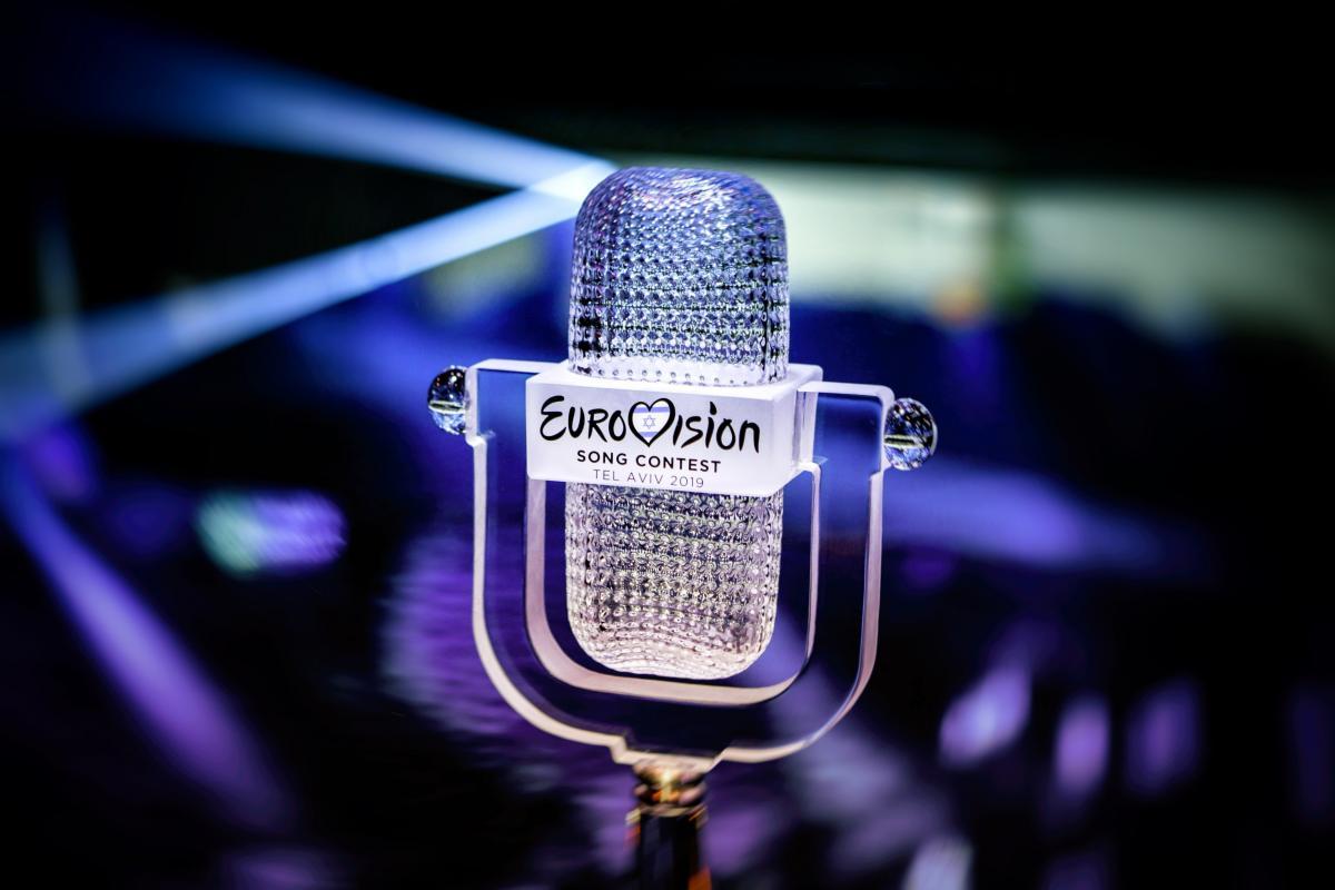 """Евровидение 2020: сегодня вместо финала конкурса пройдет шоу """"Европа сия..."""