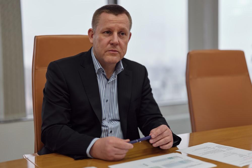 Глава правления ПриватБанка сомневается, что банк вернут Коломойскому