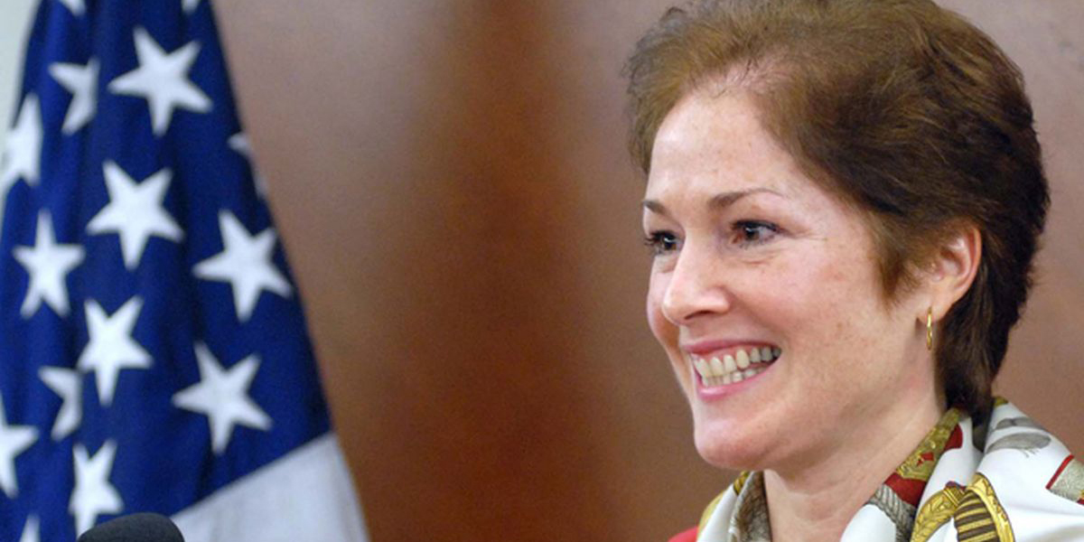 Новый посол США хочет совершить путешествие по Украине