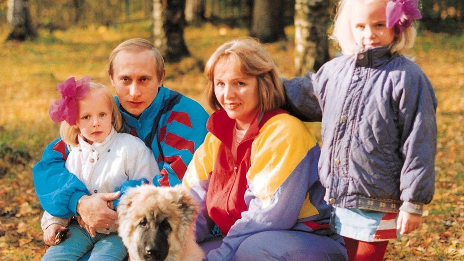 США подтвердили, что Тихонова - дочь Путина