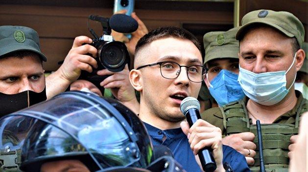 Суд отменил подозрение Ивану Кузнецову, который погиб при нападении на С...
