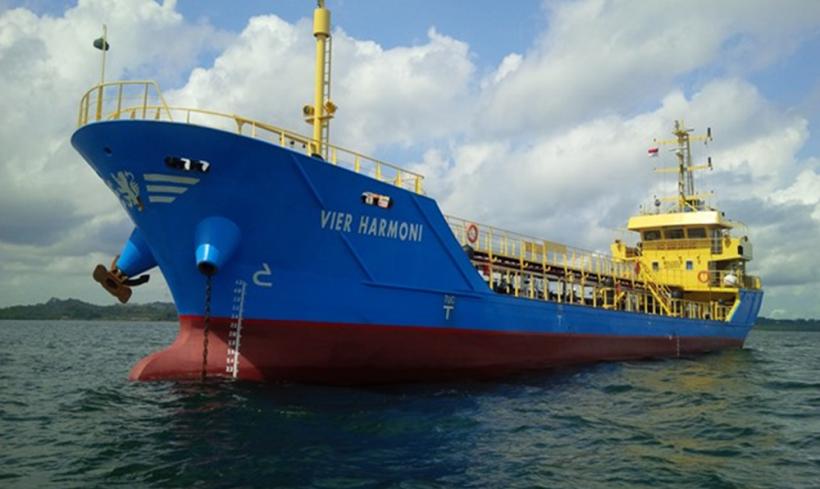 В Малайзии угнали танкер с дизельным топливом