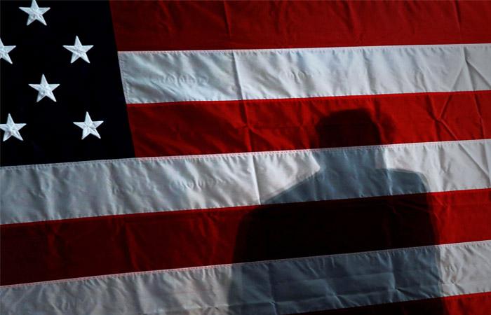 Вероятный американский шпион покинул дом в США после публикаций о нем в...