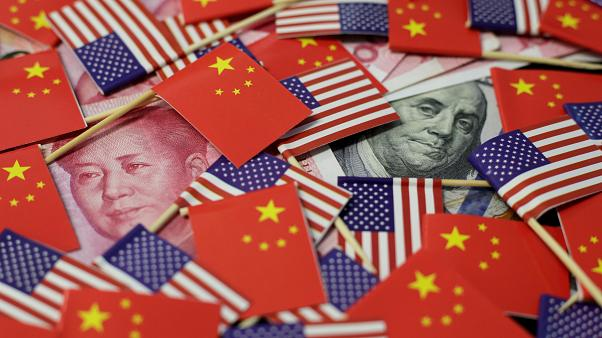 США и Китай подписали первую фазу торгового соглашения
