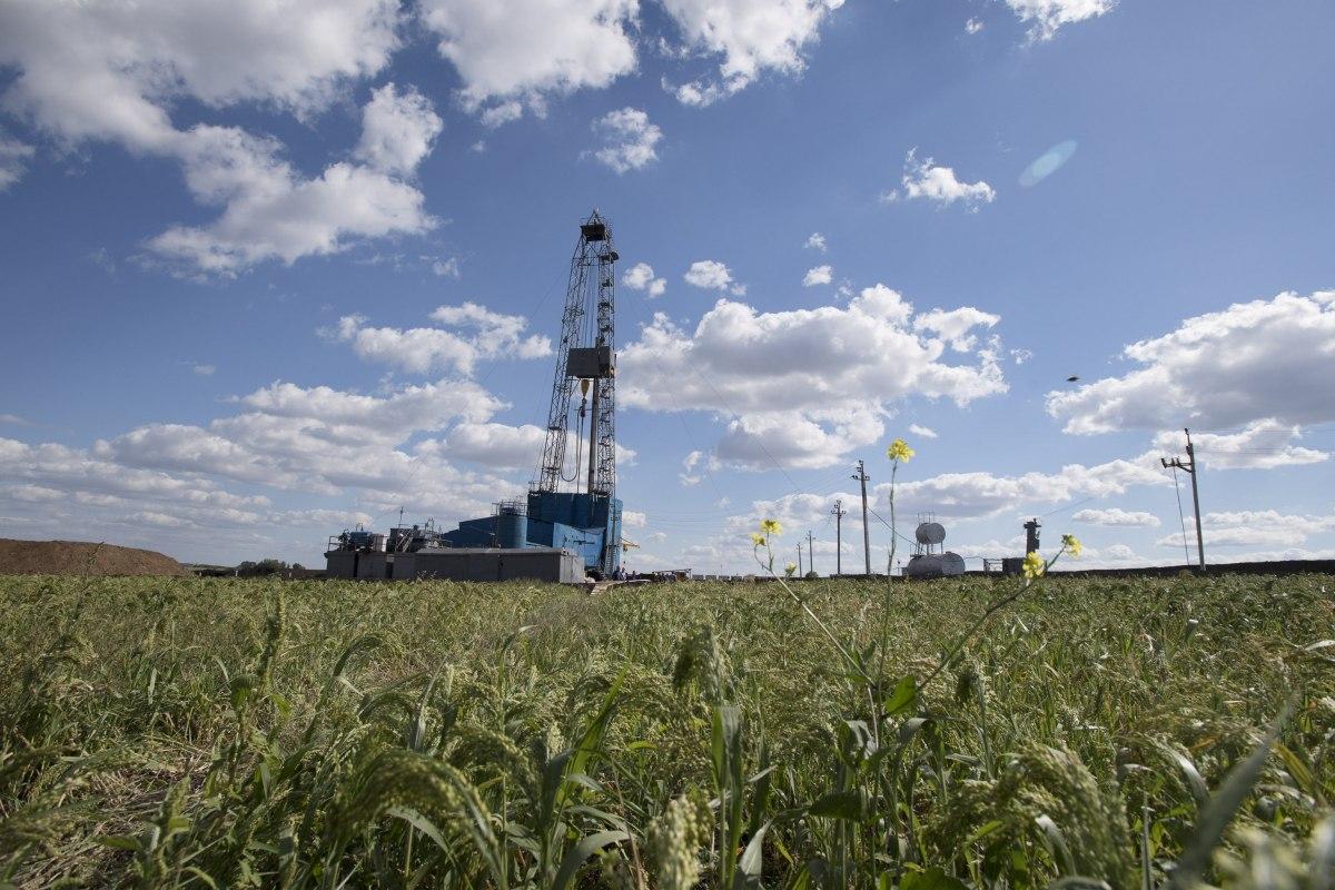 Дело о пропавших кубометрах. Как Нафтогаз и Кабмин разошлись в планах по...
