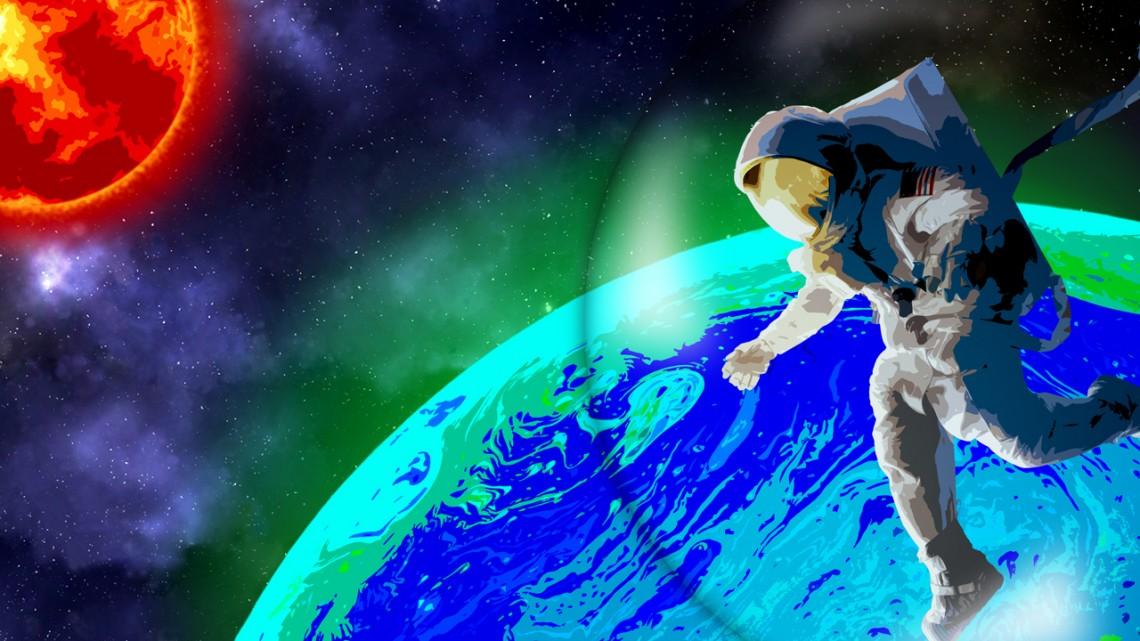Ученые предложили искать обитаемые экзопланеты по флуоресцентному свечен...