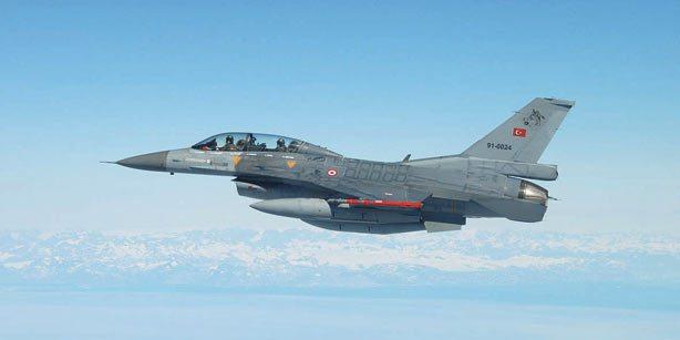 Турция и Азербайджан опровергли заявления о сбитом армянском самолете