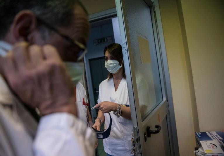 Стали известны подробности заражения коронавирусом в Донецкой области