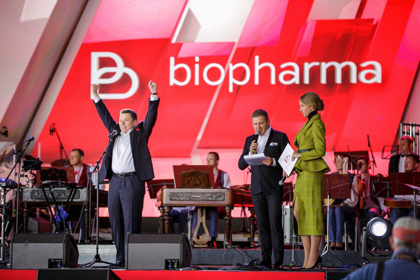 Инновационный завод по производству препаратов из плазмы крови открылся...