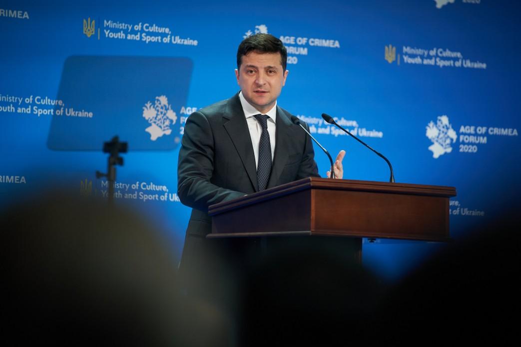 Участки под жилье для переселенцев из Крыма определят в ближайшее время,...