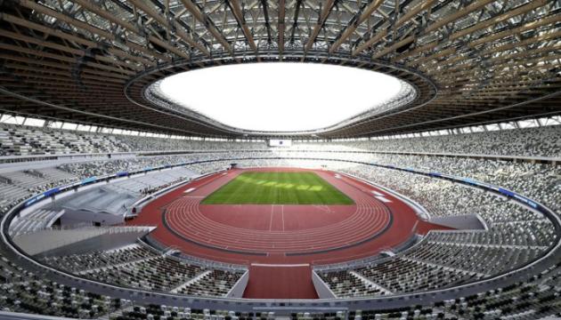 В Токио открыли пятиэтажный стадион  – главную площадку Олимпиады-2020