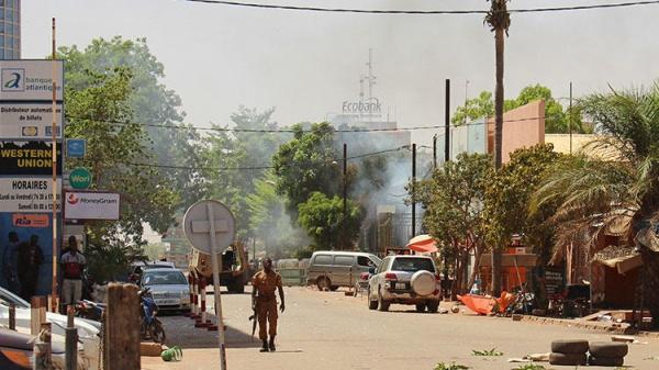 В Буркина-Фасо боевики напали на церковь: 6 человек погибли
