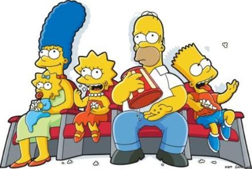 В Симпсонах появится созданный фанаткой сериала персонаж