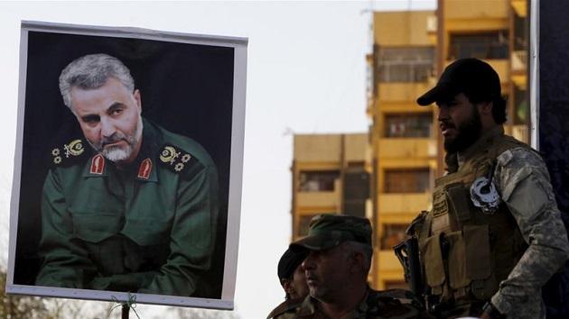 В Багдаде по приказу Трампа убит генерал Сулеймани. В Иране пообещали от...