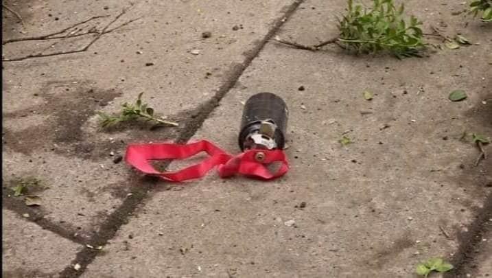 Кассетные боеприпасы в жилых кварталах. Карабах и Армения обвиняют Азерб...